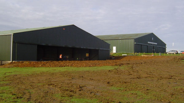 The 2nd GHC Hangar